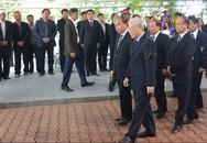 Lãnh đạo Đảng, Nhà nước viếng đồng chí Nguyễn Bá Thanh