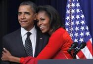 Tuyệt chiêu giữ chồng của đệ nhất phu nhân Mỹ Michelle Obama