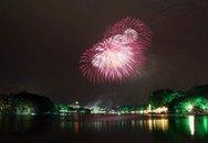 """Hà Nội: Những vị trí """"đắc địa"""" để xem pháo hoa Tết Ất Mùi"""