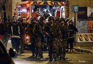 Xuất hiện kẻ tấn công thứ 9 trong khủng bố Paris