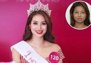 """Hành trình """"lột xác"""" ngoạn mục từ cô gái quê mùa thành tân Hoa hậu Hoàn vũ VN"""