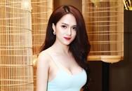 Hương Giang Idol: 'Vòng một của tôi đầy đặn như một giấc mơ'