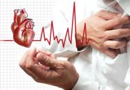 Khoảng 17,5 triệu người tử vong vì bệnh tim mỗi năm