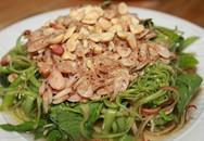 4 món ăn Hải Phòng được người Sài Gòn ưa thích