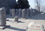 Ly kỳ những bí ẩn trong lăng mộ của Võ Tắc Thiên