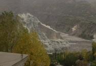 Động đất 7,7 độ Richter ở Pakistan, rung lắc đến cả các nước láng giềng