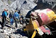Vụ máy bay rơi: Cơ phó không tự sát?