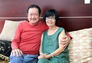 Chân dung người vợ 'lá ngọc cành vàng' chấp nhận đi bán rau vì Chánh Tín