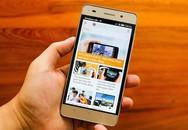 Loạt smartphone 2 sim có mặt trong Tech Awards 2015