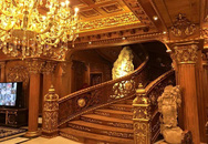 Có gì bên trong ngôi nhà gà vàng giá 300 tỷ đồng ở Hà Nội?