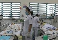 Nghiên cứu thử nghiệm vaccine phòng bệnh sốt xuất huyết
