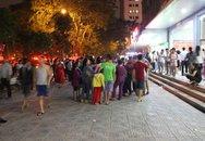 Dân lại hoảng loạn vì chuông báo cháy ở chung cư đại gia Lê Thanh Thản