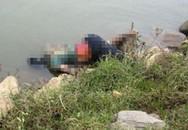 Chồng phát hiện vợ chết dưới sông trước nhà