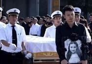 Đám tang nhiều nước mắt của nữ diễn viên bị đạo diễn đàn anh cưỡng hiếp