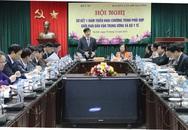 Sơ kết một năm triển khai Chương trình phối hợp giữa Bộ Y tế và Ban Dân vận Trung ương