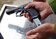 """Cảnh sát nổ súng giải tán 2 nhóm thanh niên định """"tỷ thí"""""""
