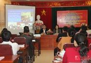 Nghệ An: Tăng cường dịch vụ tại vùng có mức sinh cao
