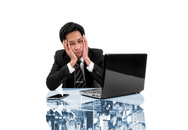 Trào ngược dạ dày - nỗi thống khổ của giới văn phòng