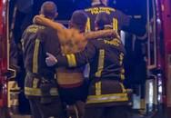 Vụ tấn công khủng bố tại Pháp: Con số thiệt mạng lên tới 100
