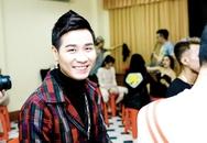 """MC Nguyên Khang trải lòng về sai sót trong """"The Remix"""""""