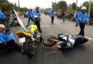 Nhóm môtô gây tai nạn chết người tại giải đua xe đạp là ai?