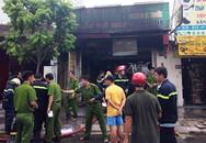 Nổ bình ga gây sập nhà, 2 mẹ con tử vong trong tư thế ôm nhau
