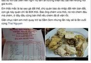 Lãnh đạo Sầm Sơn nói gì về con gà giá 600.000 đồng?