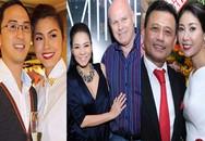 Những 'ông xã' siêu giàu của mỹ nhân Vbiz: Ai vượt qua được chồng Thu Minh?