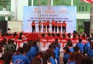 """Cuộc thi """"Sáng kiến tiếp cận dịch vụ chăm sóc SKSS cho giới trẻ"""":  Trao 14.000 USD cho 6 sáng kiến"""