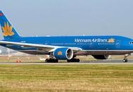 Máy bay Vietnam Airlines suýt gặp nạn ở Trung Quốc