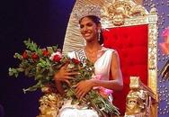 Chuyện đời bất hạnh của Hoa hậu xấu nhất lịch sử