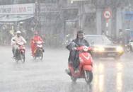 Ngớt mưa, miền Bắc tăng nhiệt nhanh vào cuối tuần