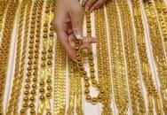 Giá vàng bật tăng