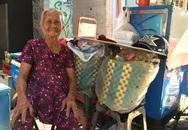 Cụ bà bán nước vỉa hè Sài Gòn nói được 4 ngoại ngữ