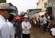 Kinh hoàng vợ chồng chết cháy, hai con nguy kịch ở Nghệ An