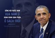 Những phát ngôn đáng nhớ của Tổng thống Obama tại Việt Nam