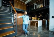 Căn hộ thông minh của nhạc sĩ Huy Tuấn