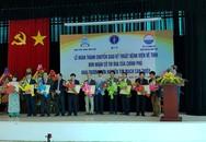Bệnh viện Đa khoa Quảng Trị nhận gói chuyển giao từ BV trung ương Huế