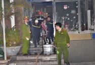 Giải cứu 22 người trong quán karaoke bốc cháy