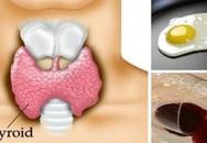 6 độc tố ẩn nấp trong đồ dùng khiến bạn dễ béo bụng, mắc bệnh tuyến giáp