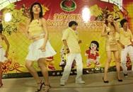 Giang Hồng Ngọc có thời hát hội chợ cát-xê 100.000 đồng