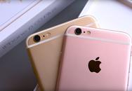 Loạn tin đồn về iPhone 5SE phiên bản màu hồng
