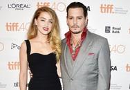 Vợ cũ Johnny Depp bật khóc khi rời tòa án