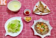 4 món ngon cho bữa chiều đơn giản mà đưa cơm