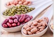 Vì sao không nên ăn quá nhiều đậu