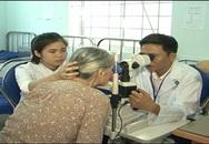 Thanh Hóa: Gần 10.000 người cao tuổi được phẫu thuật mắt miễn phí