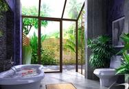 8 điều cần làm để nhà bạn luôn mát mẻ trong ngày nắng nóng