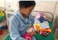 Những em bé thoát chết trong gang tấc vì mẹ bị sa dây rốn