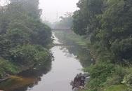 Hà Đông, Hà Nội: Sông ô nhiễm, dân lo bệnh tật