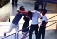 """Từ vụ đánh phụ nữ tại sân bay, phẫn nộ """"trai hèn"""""""